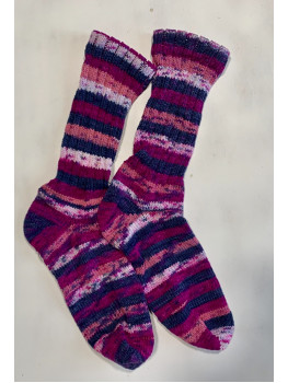 Magic Spell, No Wool, Acrylic Socks