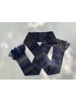 Bluegill, Superwash Wool and Nylon, Scarf